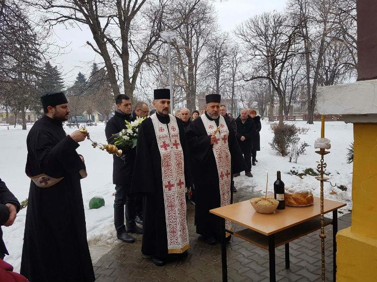 Помен жртвама рације и у Ђурђеву