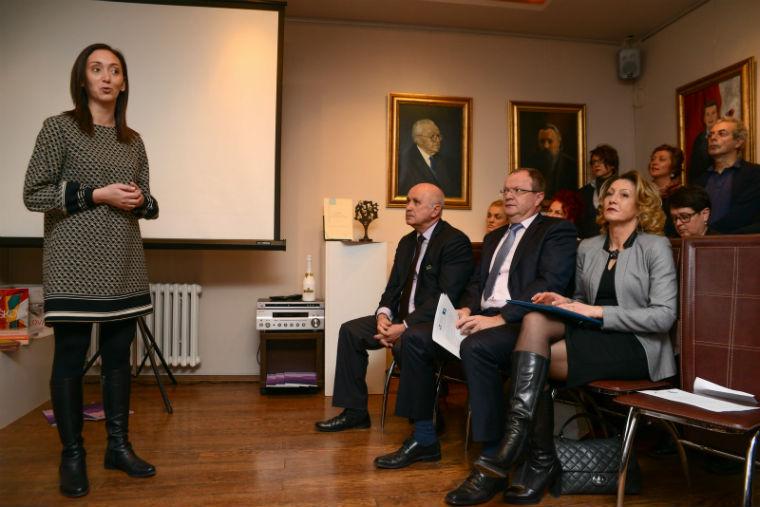 Партнерство и снажна подршка националним заједницама у Војводини