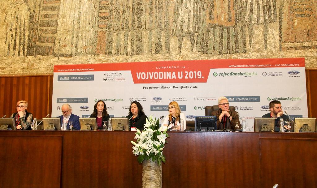 Драгана Милошевић: Подићи свест грађана о значају културе