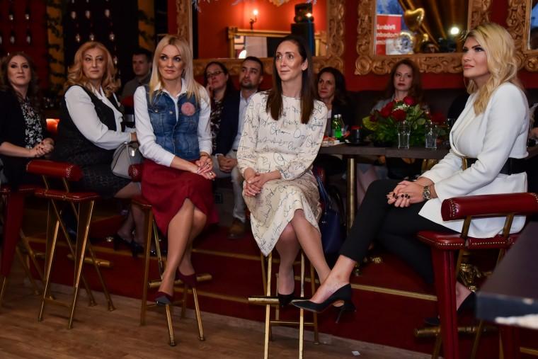 Aktivne, hrabre i ambiciozne žene vode ka uspešnoj zajednici