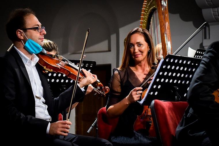 """Гала концерт у оквиру Фестивала """"Операриа и декадентне епохе"""""""
