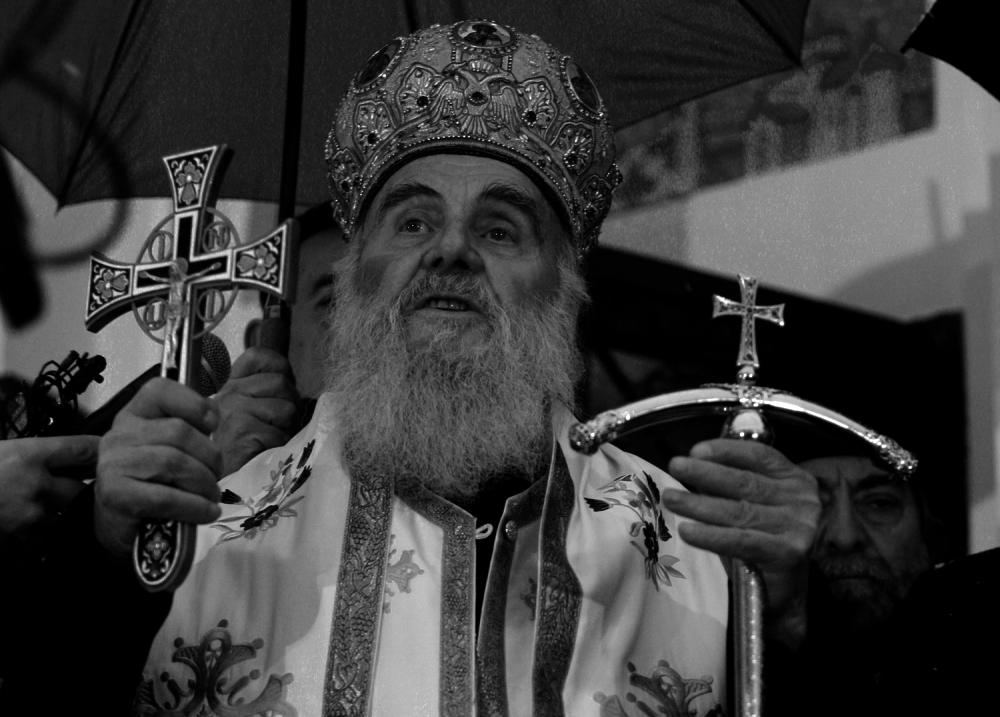 Драгана Милошевић изразила дубоко саучешће високопреосвештеним и преосвештеним члановима Светог Синода